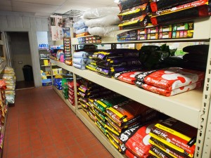 Pet Food & Supplies